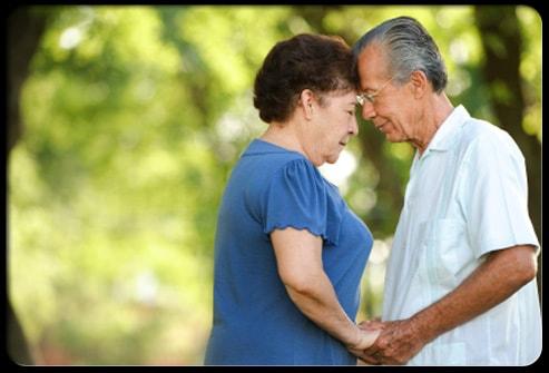 Những điều cần biết về bệnh chóng mặt ở người già 1