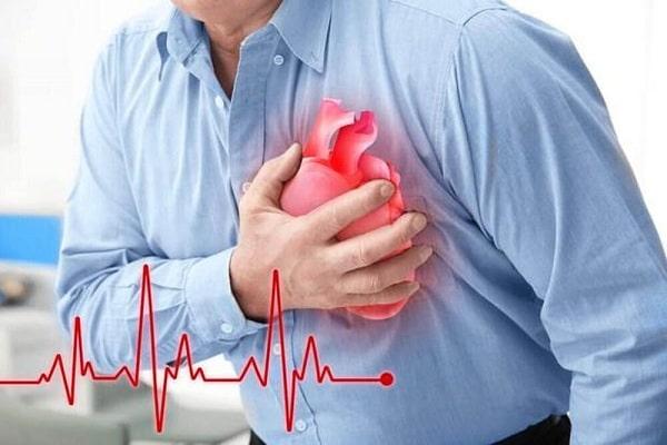Bệnh tim mạch ở người già