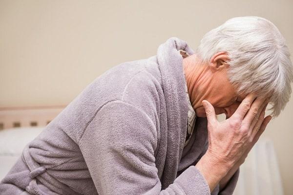 Tiểu đêm nhiều lần ở người già