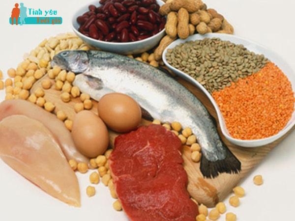 Thực phẩm tốt cho người bị viêm khớp dạng thấp