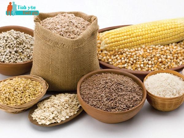 Các loại hạt tốt cho người bị viêm khớp