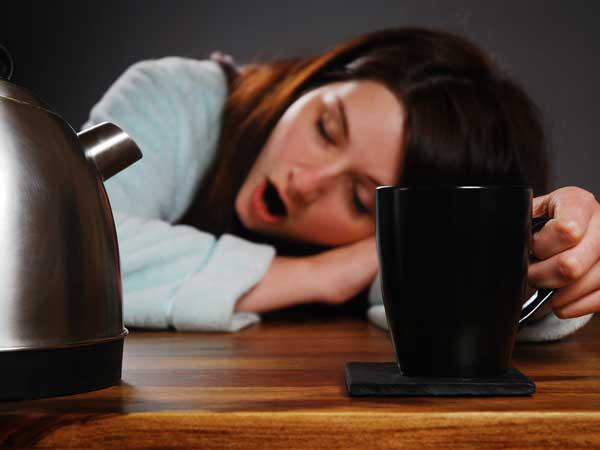 Người trung niên từ 30~60 tuổi mỗi ngày nên ngủ khoảng 7 tiếng