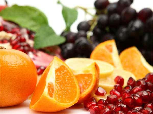 Bệnh sốt xuất huyết ăn trái cây gì để nhanh khỏi bệnh