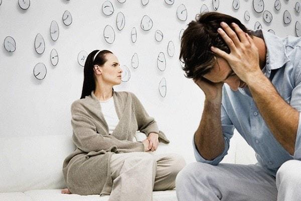 Ghen tuông thái quá – dấu hiệu của bệnh lý tâm thần 2