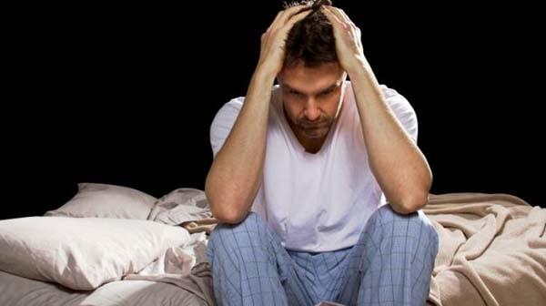 Những điều cần biết về chứng khó ngủ ở nam giới tuổi trung niên 1