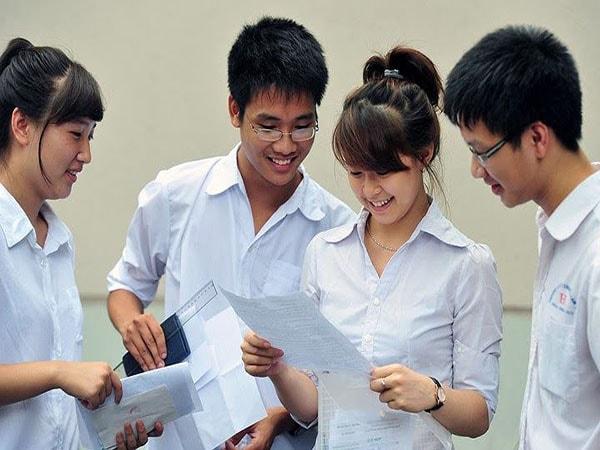 Những điều cần lưu ý khi làm bài thi đại học môn Tiếng Anh vào THPT
