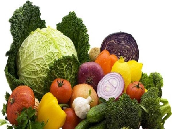 Ăn gì tốt cho người mắc bệnh ảo giác