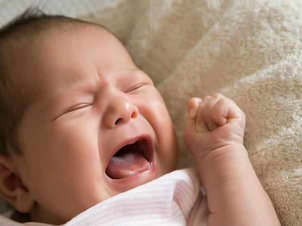 bệnh nhược cơ ở trẻ sơ sinh