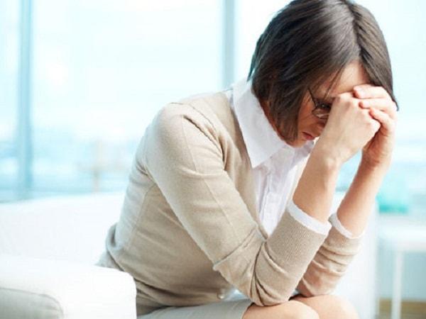 Bệnh đau đầu ở dân công sở là căn bệnh nguy hiểm