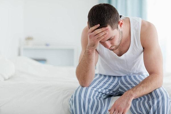 bệnh suy giáp ở nam giới 1