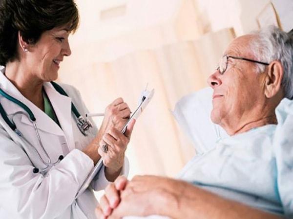 cách chăm sóc bệnh nhân alzheimer