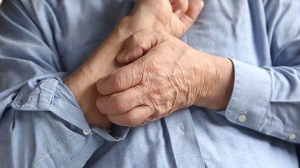 Các bài thuốc Đông y điều trị chứng ngứa da ở người cao tuổi