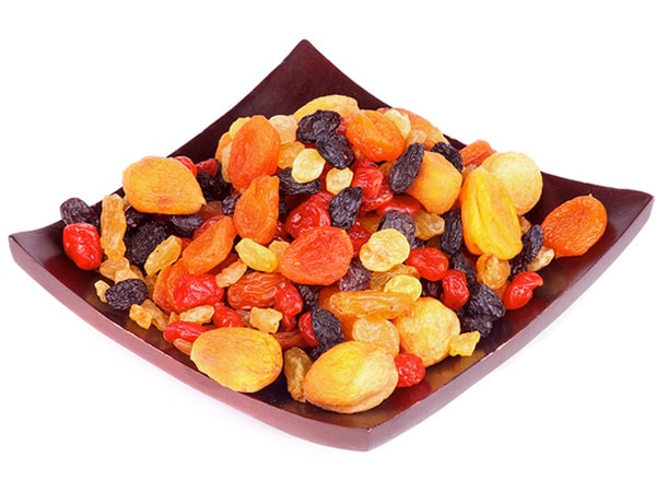 Người bị bệnh tiểu đường nên và không nên ăn gì 9