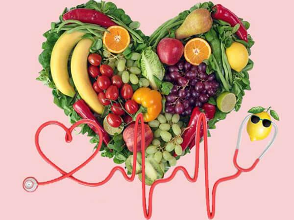 cao huyết áp nên ăn gì và kiêng gì 1
