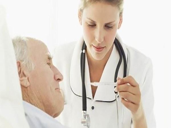 Nguyên nhân gây sốt ở người cao tuổi 1