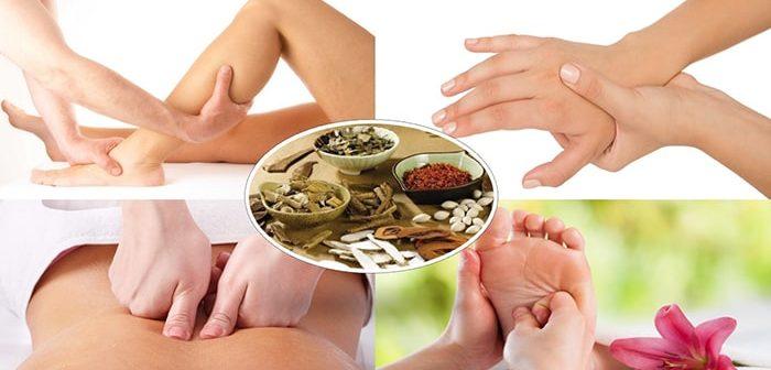 Bài thuốc đông y chữa trị viêm xương khớp hiệu quả, an toàn