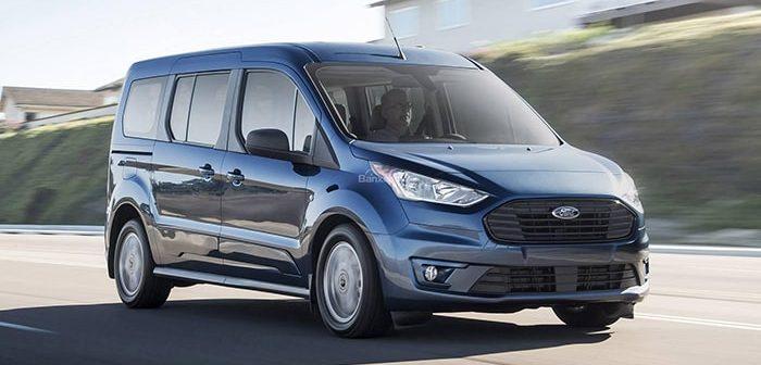 Giới thiệu các dòng xe Ford Transit phổ biến hiện nay