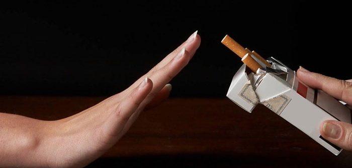 Hé lộ những tác dụng phụ khi bỏ thuốc lábạn chưa biết