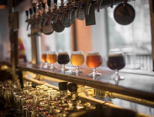 Bia thủ công - xu hướng mới của dân sành bia