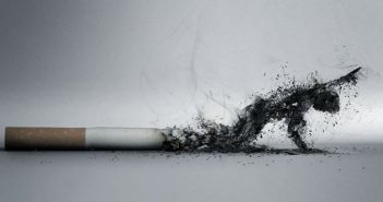Tác hại của thuốc lá ai cũng biết