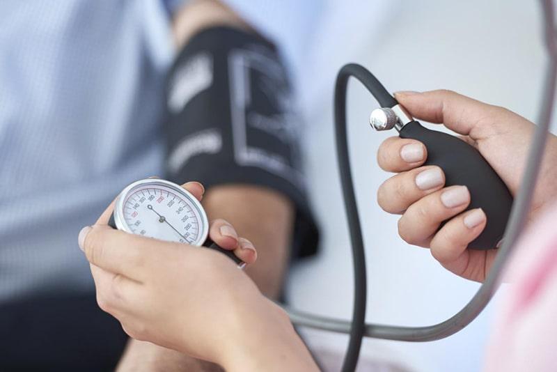 Bệnh cao huyết áp nguy hiểm như thế nào?