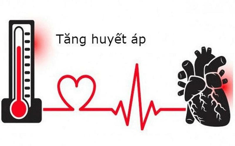 Cao huyết áp là bệnh lý tim mạch nguy hiểm